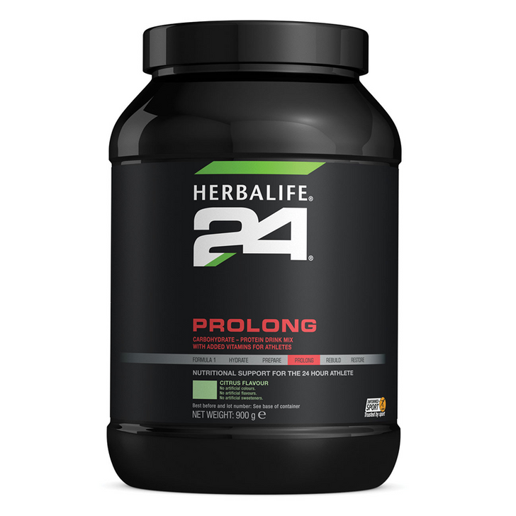 HERBALIFE24 - Prolong - Citrus (900g) - Container
