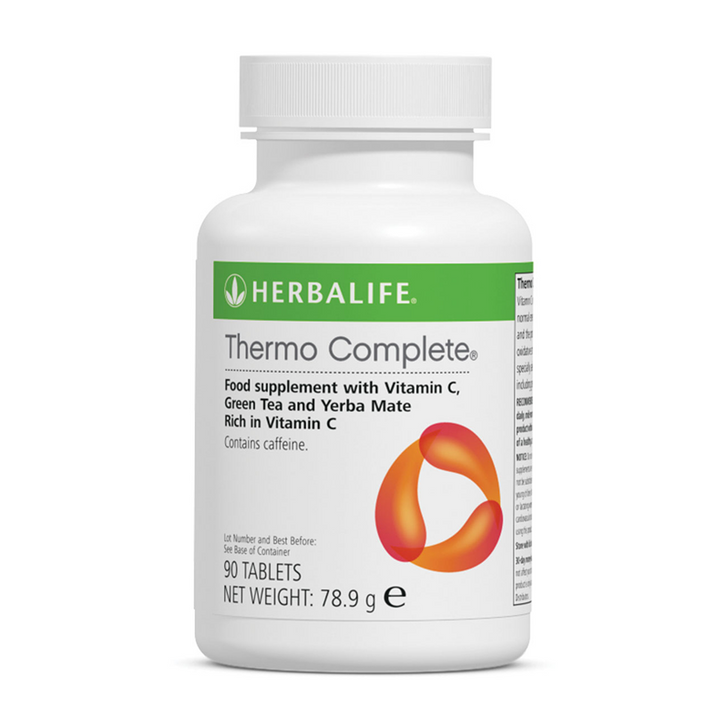 Herbalife - Thermo Complete (90 Tablets) - Bottle