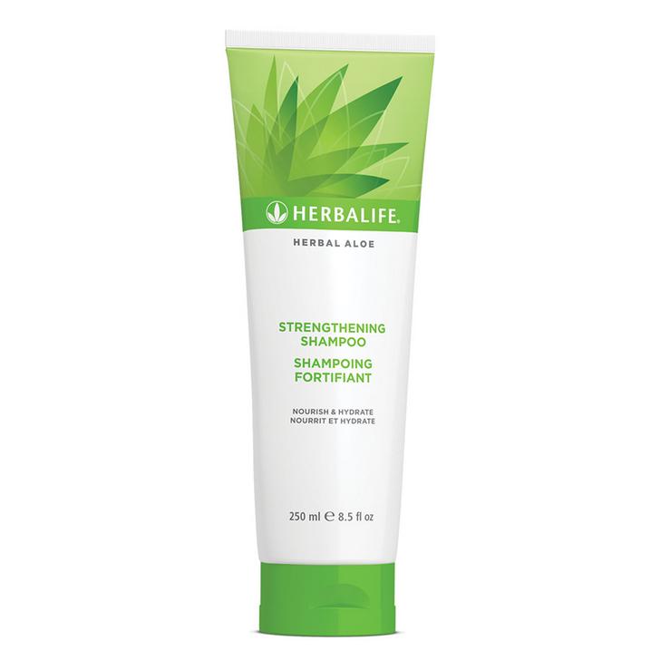 Herbalife - Herbal Aloe Strengthening Shampoo (250ml)