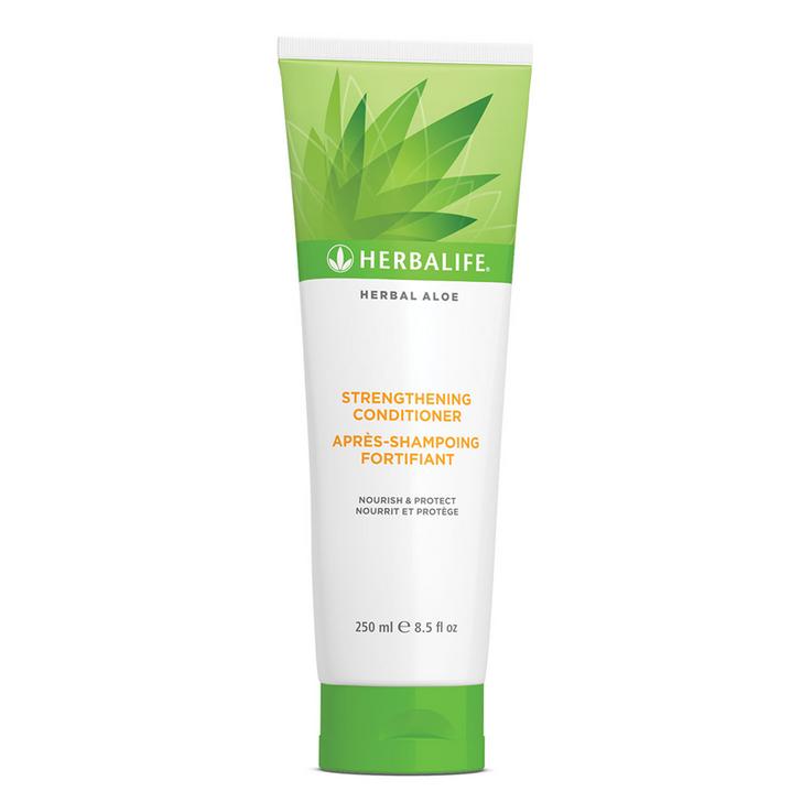 Herbalife - Herbal Aloe Strengthening Conditioner (250ml)
