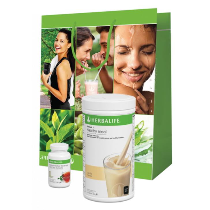 Herbalife - Healthy Starter Breakfast Kit