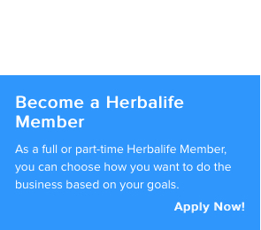 Apply to become a member of Herbalife Team Hopfensperger TODAY!