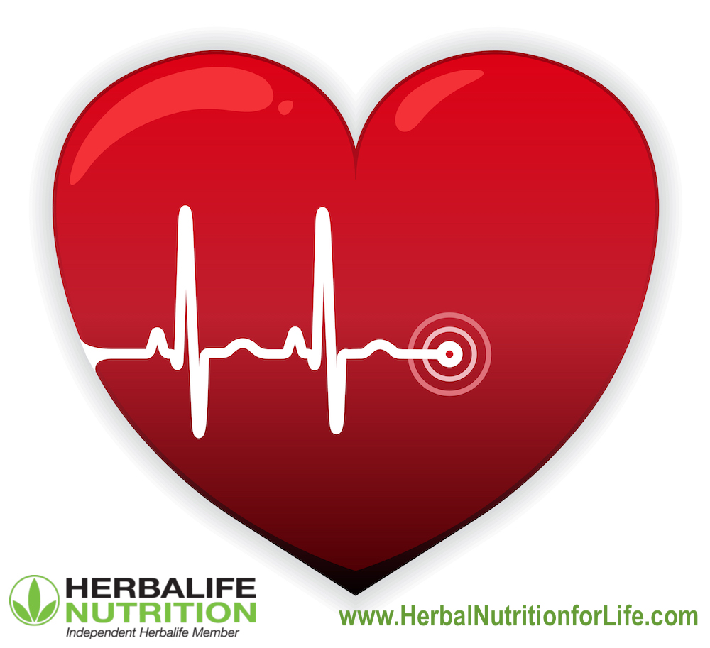 Herbal Nutrition for Life - Healthy Heart