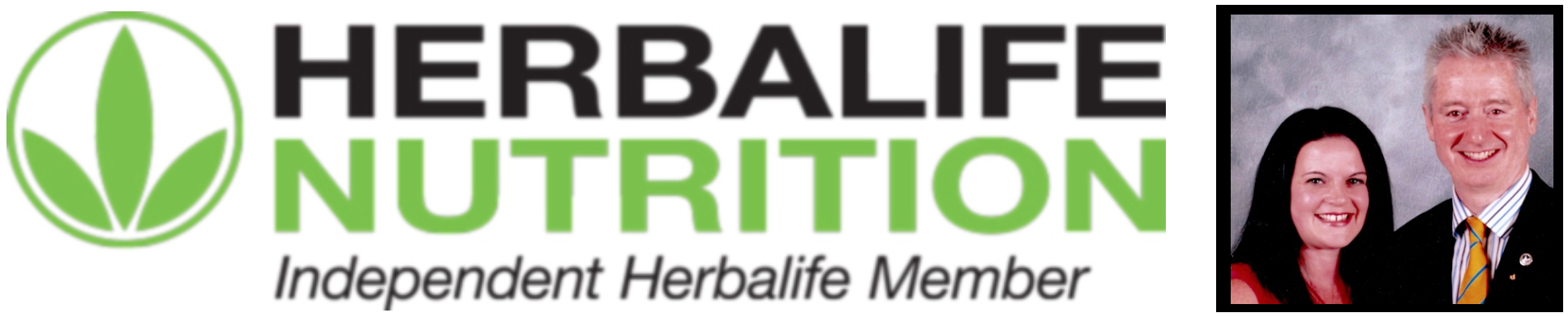 Beccy & Paul Hopfensperger Herbalife Independent Members since 1987