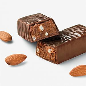 Herbalife Vanilla Almond Flavour Protein Bars