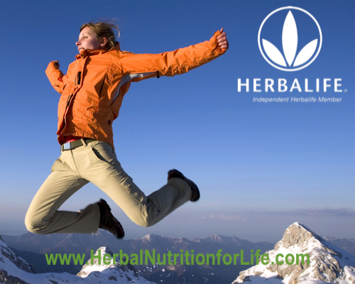 Herbalife Weight Management Programmes (Men and Women)