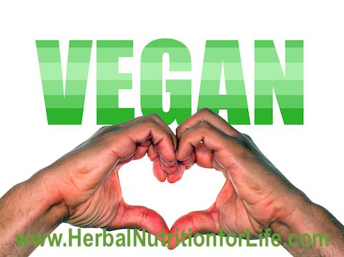 Herbalife Vegan Products