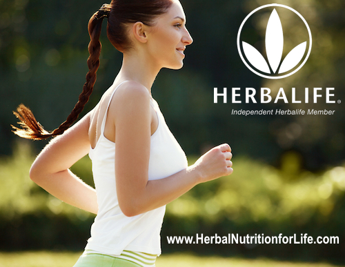 Herbal Nutrition for Life - Weight Management