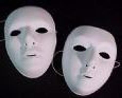Eyemask Full Face Matte Finish
