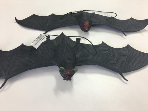 "Hanging 12"" Bats"