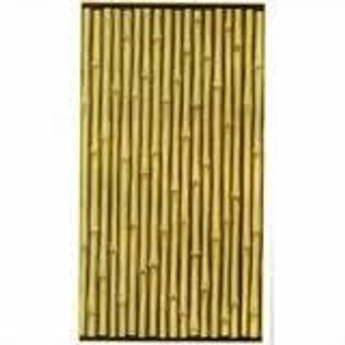 Bamboo Wall Room Roll