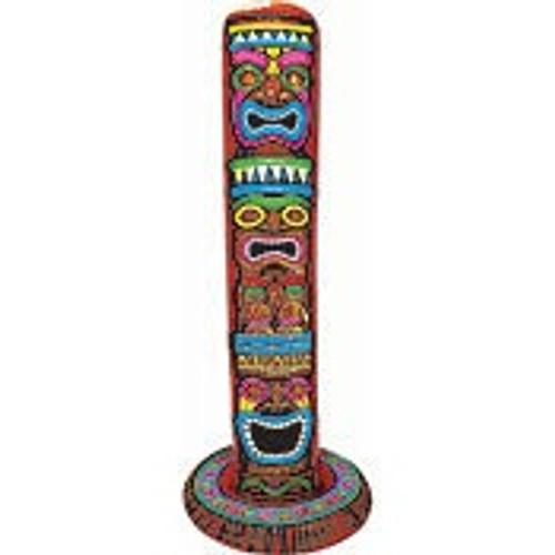 Inflatable Totem Tiki Pole