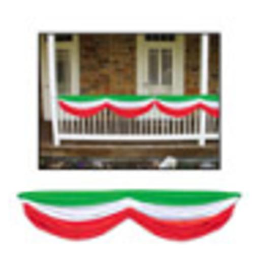 Italian Fabric Bunting