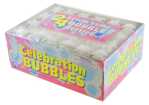 Celebration Bubbles - Doves