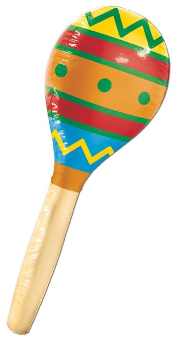 Inflatable Maraca