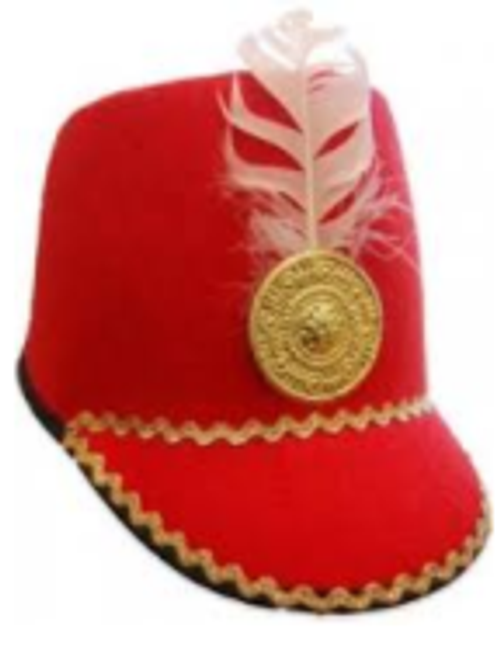 Band Leader Hat