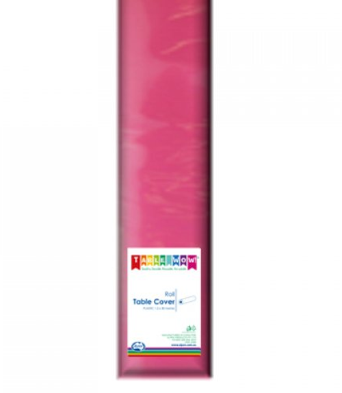 Tablecover Roll - Magenta