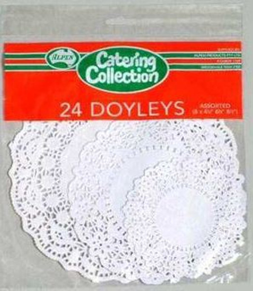 Assorted Doyleys