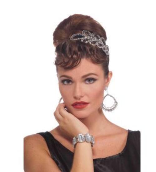 Bracelet Vintage Rhinestone