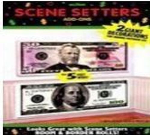 Big Money Scene Setters
