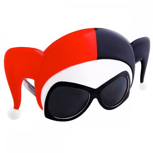 Harley Quinn Sunglasses