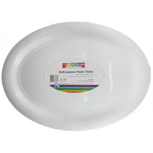 Platter - Plastic Multi Purpose