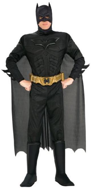Batman Dark Knight Rises Deluxe Costume - XL