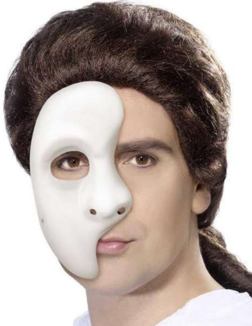 Mask Phantom of the Opera