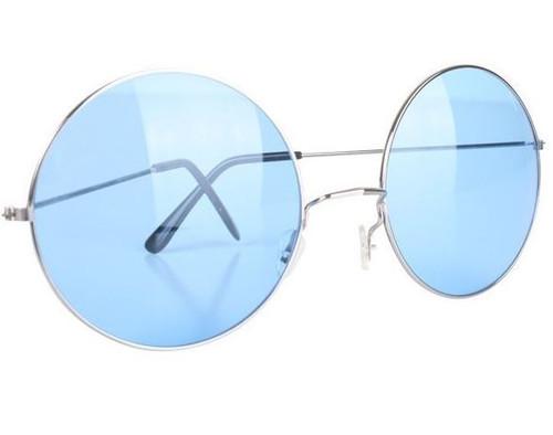 Glasses Lennon Large Blue Lenese