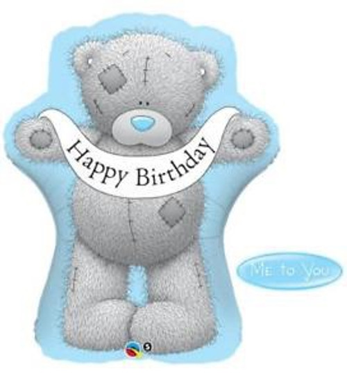 Tatty Teddy Birthday Supershape Foil Balloon