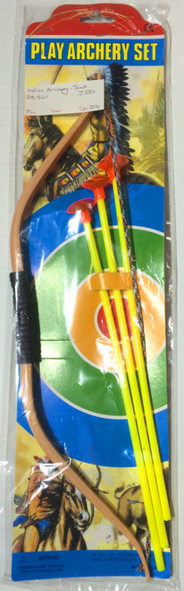 Indian Archery Set - Small