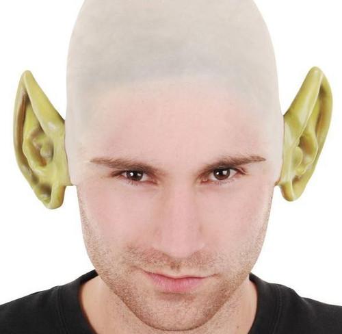 Ears Green Alien/Elf
