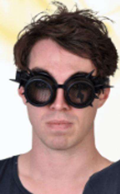 Bram Steampunk Goggles