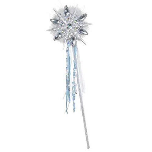 Snowflake Fairy Wand