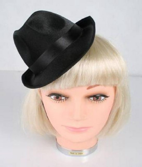 Mini 1920's Gangster Hat