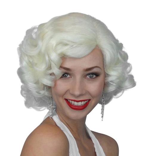 Wig - Marilyn Monroe