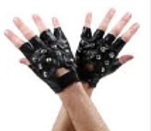 Punk Gloves