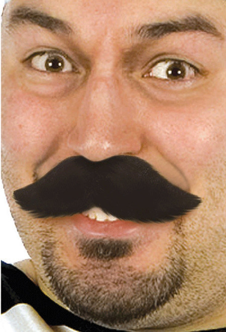Character Moustache - Wild Thing