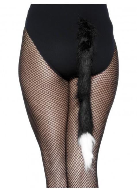 Fur Cat's Tail