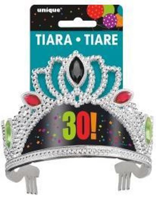 Birthday Cheer Tiara 30
