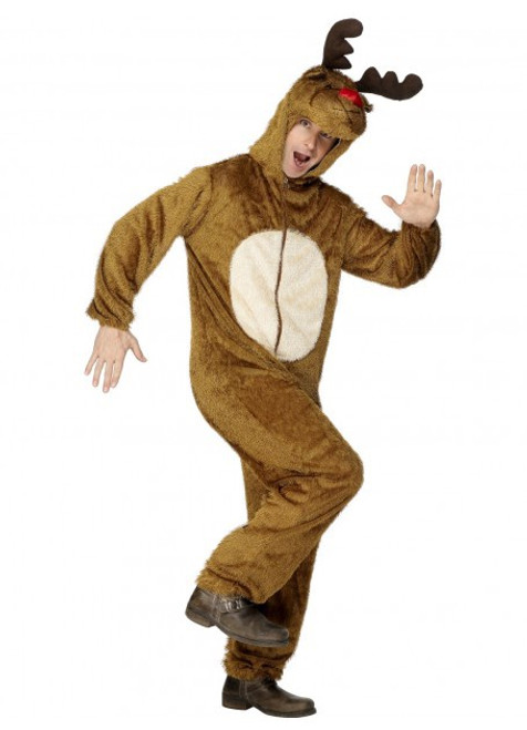 Adults Reindeer Costume - M