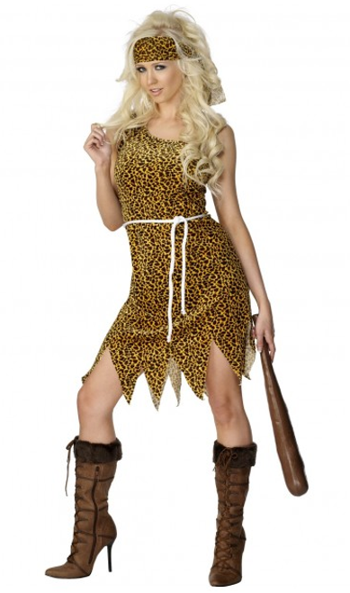 Cavewoman 2 Piece - S