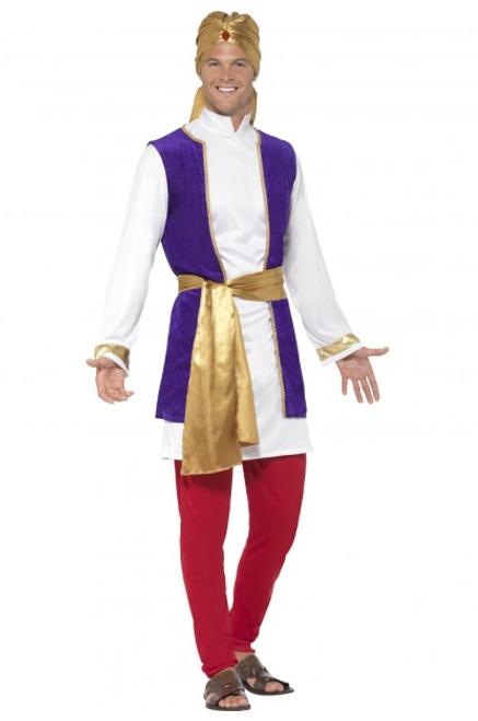 Arabian Prince Costume - L