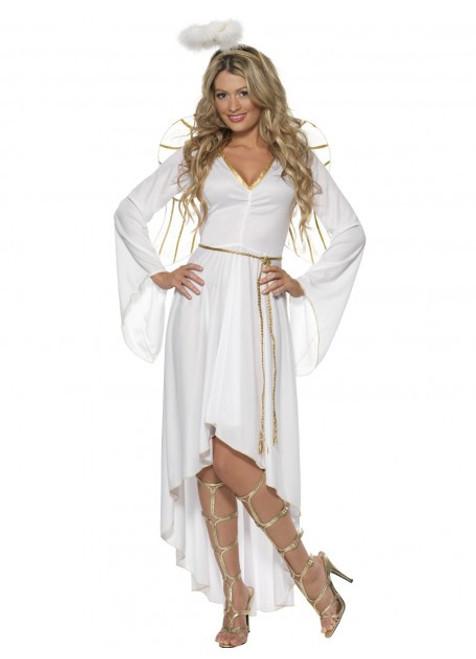 Angel Costume - L