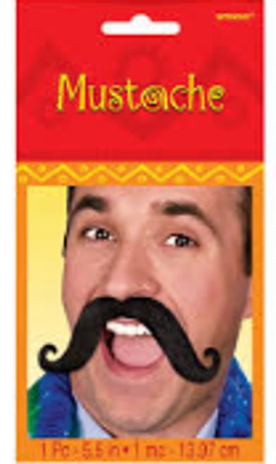 Fiesta Moustache
