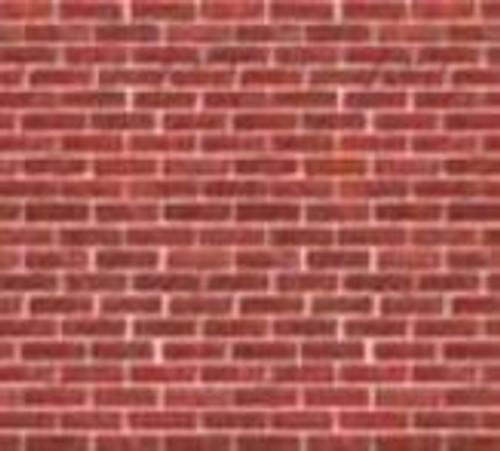 Brick Wall Room Roll