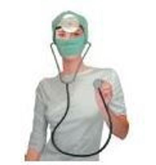 Adult Doctor Set