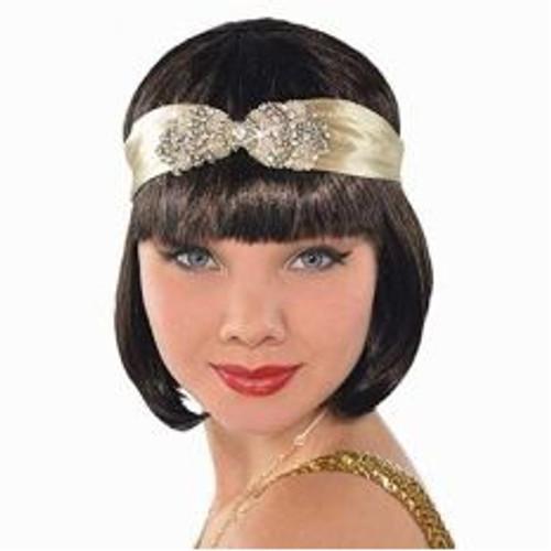 Roaring 20's Flapper Headband