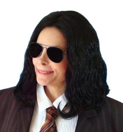 MJ Modern Wig
