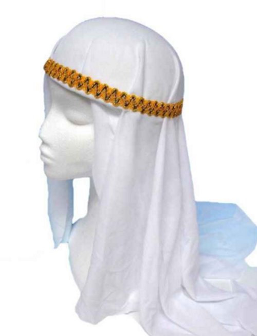 Arabian Sheik Hat